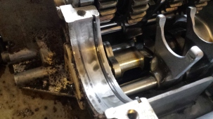 Jan 17 Output shaft key 1